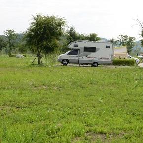 여주 이포보 오토 캠핑장!