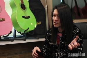 [파라노이드 인터뷰] 신이치 코바야시(小林信一) 2018년 2월 24일