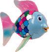 무지개 물고기 색칠공부 색칠자료 이미지 모음