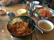 원주 국수, 제육 덮밥 집 + 2015 원주 장미축제