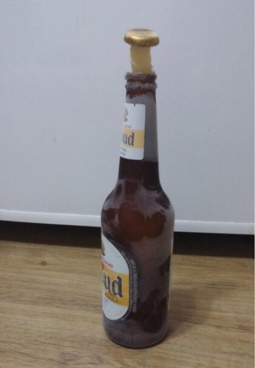 맥주 냉동실 얼리면 안되는 이유 및 맥주 빨리 시원하게 만드는 팁
