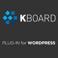 무료 워드프레스 게시판 플러그인 케이보드(KBoard)