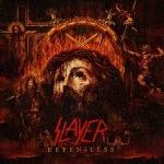 Slayer, 새롭게 달궈진 철의 미학
