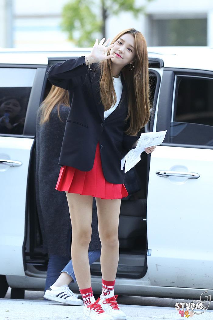 16.10.24 라붐 영등포타임스퀘어 댄싱위드더시티 by. 철우