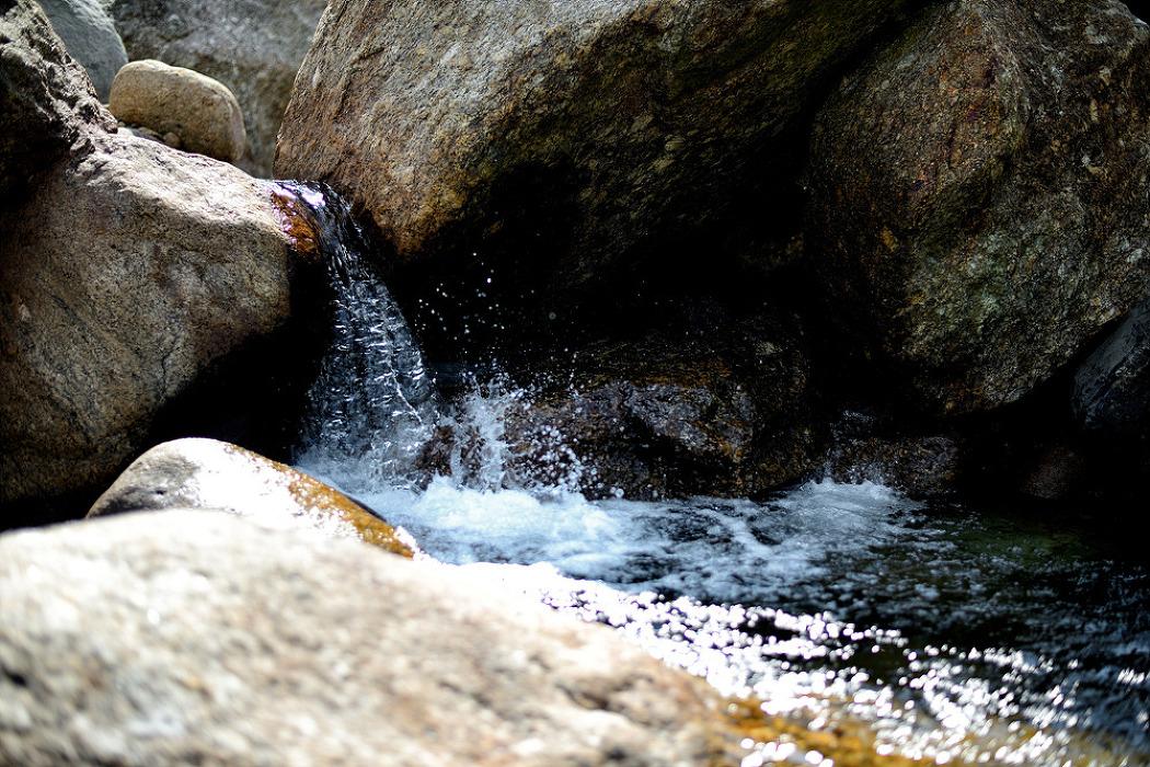 토요일의 짧은 산책180804_쌍계사 계곡, 또 물놀이