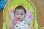 예솔예성(5개월)