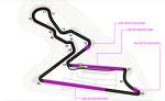 F1 2012 Formula 1 2012 인도 그랑프리 결승(Race) - Race Edits