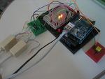 트위터(Twitter)에 자동 포스팅하는 기상관측 로봇