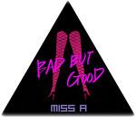 음악감상 ^^* - 25# Bad Girl Good Girl -miss A