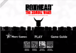 박스헤드 좀비 워 (BOXHEAD THE ZOMBIE WARS)
