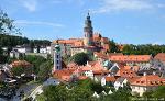 체코여행- 체스키크룸로프(Cesky krumlov) 중세시대 동화마을