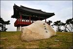 오봉산-침산 공원의 만추 ( 침산 만조)