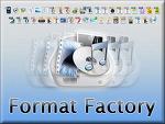 포맷팩토리 : 이 세상 모든 동영상을 변환해주는 프로그램
