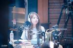 160724 MBC 박정아의 달빛낙원 가든스튜디오 주니엘 직캠