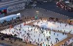 서울시내 스케이트장