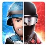 [무료]2월6일 구글플레이 베스트 무료 게임 WarFriends 강월드 추천 (Free Android WarFriends)