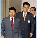 측근 비리 대처, 노무현 전 대통령은 달랐다