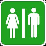 여자인 내가 스페인에서 남자 화장실을 사용한 황당한 사연