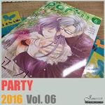 월간 '파티' 2016년 6월호