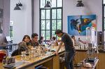 베트남 여행, 호치민 커피 전문점 더 워크샵 커피(The Workshop Coffee)