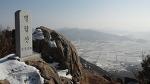 [숨겨진 우리산]인천 강화군 창후리의 별립산 #105