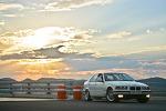 애증의 올드카 BMW e36 320i 10,000km 사용기, 시승기