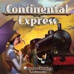 Continental Express 콘티넨탈 익스프레스 한글 메뉴얼