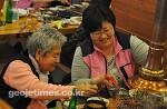 CBS 김길우의 건강상식;  어르신들의 영양결핍은 무서운 질병입니다(227; 05.10).