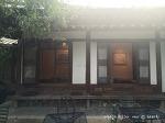 경인미술관 전통 다원, 운치있는 인사동 한옥 카페