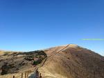 소백산 등산