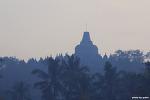 [인도네시아 족자카르타 여행] 세계 3대 불교유적지, 보로부두르 사원