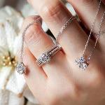 결혼예물 저렴하게 준비하는 방법 - 결혼예물전시회 추천