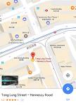 홍콩, 미니버스를 타고 스탠리 마켓에 가는 방법