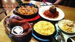 [신사/가로수길] 가로수길 맛집/가로수길 미국남부 가정식 요리 / 맥앤치즈 / 잠발라야 - 샤이바나
