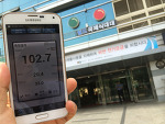 [KT 광대역 LTE-A ③] 가산디지털단지역 속도는 얼마?
