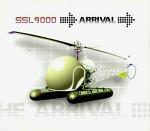 M) SSL 9000 -> Arrival