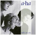 Take On Me - A-ha / 1984