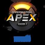 [APEX] OGN APEX Season 3  - 일정 / 결과 / 순위 - [17.05.26]