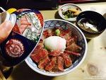 [쿠마모토 맛집 여행] 이마킨 식당 (いまきん食堂, 아소 돈부리 맛집)