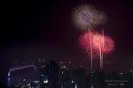 광안리 불꽃축제 11회  (2015년 10월 24일 )
