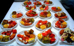 스페인에서 맛보는 단돈 '2유로'짜리 트러플 요리