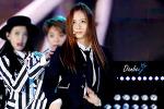 151025 제주 K-pop 페스티벌 에프엑스 첫사랑니 크리스탈 직캠