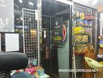 동네에 생긴 특이한 수제담배 가게 2 - 가게 안에서 튜빙 담배 만들기