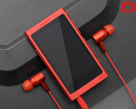 감각적인 디자인 추천 MP3 플레이어! 소니 NW-A35HN 개봉기!