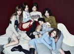 T-ara (ティアラ)「シュガーフリー (SUGAR FREE)」超高画質画像 7枚