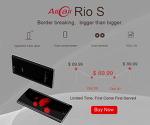 ALLCALL Rio S 올콜 리오 에스 언락폰 공기기 스마트폰 할인 정보