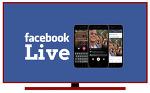 페이스북 라이브 방송하는 방법 - 스마트폰