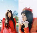 레드벨벳 슬기 피카부 티저 폰 배경화면 & 잠금화면