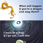 What If You're A Dragon?