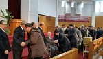 목사회 신년하례, 최선의 새해 다짐